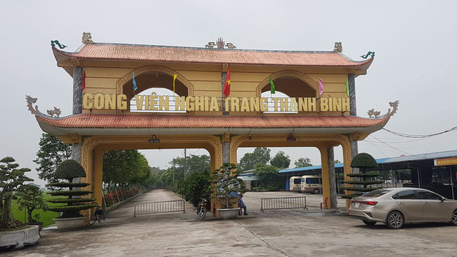 Trưởng Đài hóa thân hoàn vũ ở Nam Định sắp hầu tòa vì cưỡng đoạt tiền tang lễ