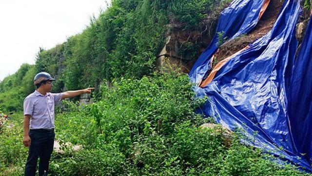 Thanh Hóa chi 14 tỉ đồng sửa tường thành ở di sản thế giới Thành nhà Hồ