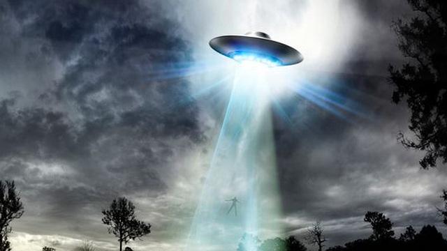 Tướng Israel tiết lộ tin chấn động về người ngoài hành tinh: Mỹ đã ký thỏa thuận với họ!