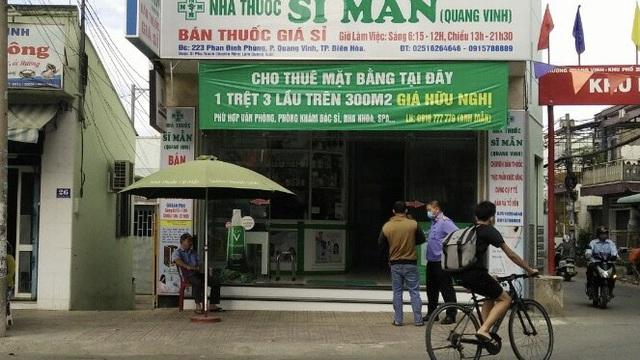 Người đàn ông U60 dùng dao đâm chết thanh niên 25 tuổi vì cho rằng bị chọc ghẹo ở Đồng Nai