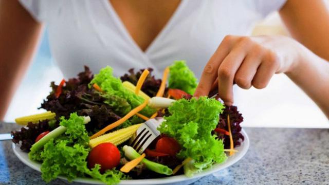 Thử can thiệp vào bữa ăn của hơn 200 phụ nữ, các nhà khoa học loại bỏ thành công 'kẻ tử thù' của nội tạng