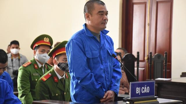 Ăn chặn tiền hỏa táng, trưởng Đài hóa thân hoàn vũ ở Nam Định lĩnh 39 tháng tù