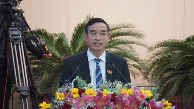 Tân Chủ tịch UBND TP Đà Nẵng là ai?