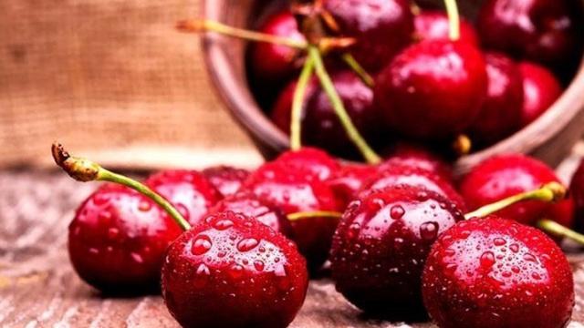 Siêu thực phẩm cho phái đẹp