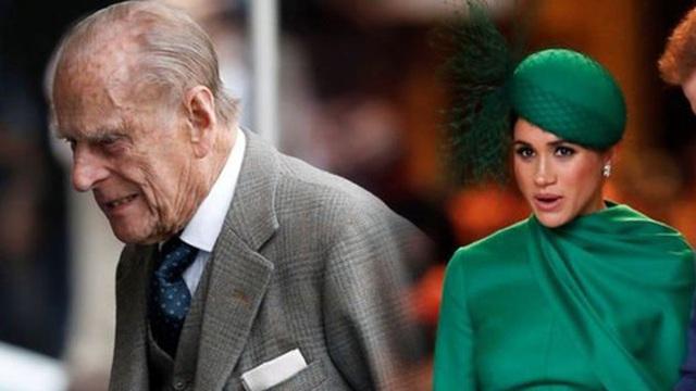 Meghan Markle im lặng, không một lời chúc trong ngày sinh nhật chồng Nữ hoàng Anh, hé lộ bí mật đằng sau mối quan hệ rạn nứt giữa hai người