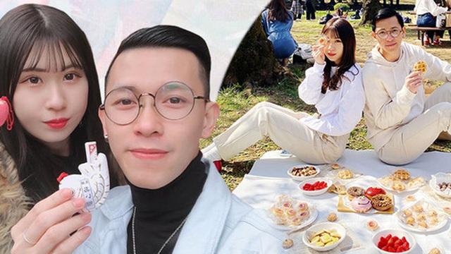 Người chồng Việt cưới vợ Nhật 21 tuổi, có 8,7 triệu like Tiktok: Nhà mình thuộc diện khá giả nên không lấy vợ để lợi dụng!