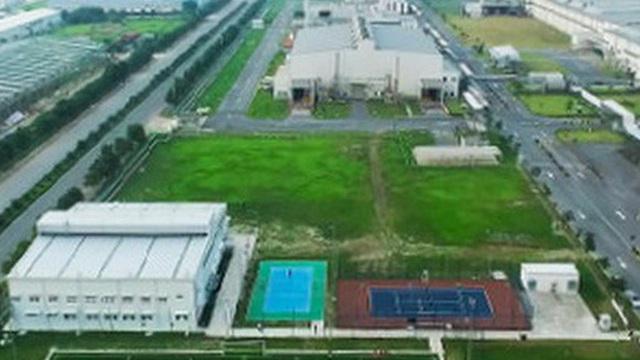Lộ diện đại gia đang tham gia đầu tư 2000ha bất động sản KCN