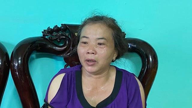 Vợ ông Lương Hữu Phước nói gì trước phiên giám đốc thẩm?