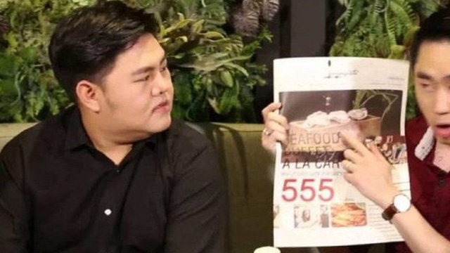 """Vụ lừa đảo rúng động Thái Lan: Lừa khách mua phiếu giảm giá ăn hải sản rồi """"bùng"""", chủ nhà hàng lĩnh 1.446 năm tù, nộp phạt 1,3 tỷ đồng"""