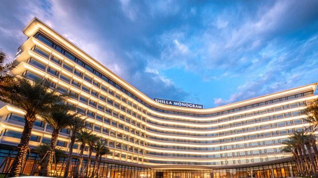 """Khách sạn sang chảnh nơi cặp đôi """"Hậu duệ Mặt Trời"""" tổ chức đám cưới, được Samsung 'đỡ đầu' sắp khai trương tại Đà Nẵng - Hội An"""