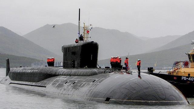 Nga làm chủ ba siêu công nghệ quân sự mới