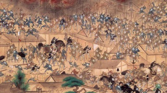 """Dù hay """"phá hoại"""" nhưng nghề này lại được xem là ngầu nhất nhì Nhật Bản hàng trăm năm trước"""