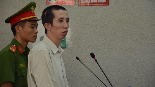 """Phúc thẩm vụ nữ sinh giao gà: Bị cáo Bùi Văn Công la hét """"ai làm sai cứ tử hình, không cần kháng cáo hay giảm nhẹ gì hết"""""""