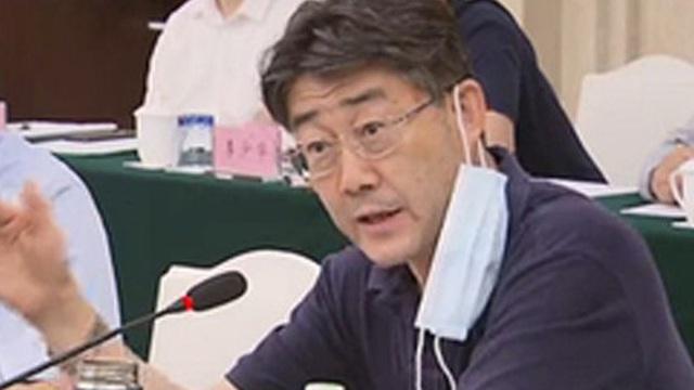 """""""Dịch Covid-19 ở Bắc Kinh có thể đã xuất hiện từ 1 tháng trước"""""""