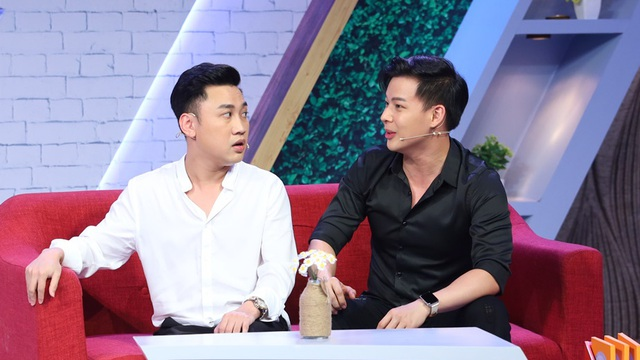 Bạn trai tiết lộ chuyện lấy giá bằng 1/10 Don Nguyễn