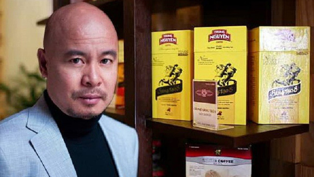 Xuất khẩu giảm sút vì Covid-19, Trung Nguyên mở 'siêu thị cà phê' trên Amazon, Alibaba