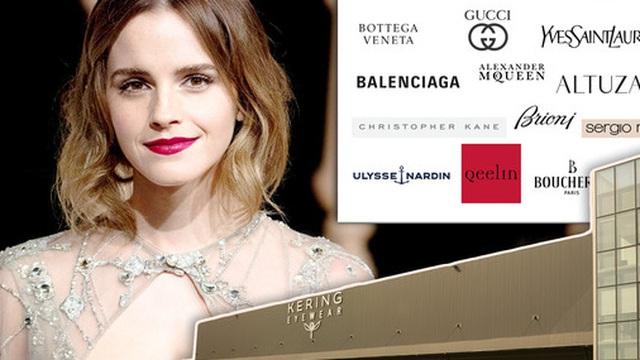 Emma Watson thành sếp của công ty mẹ Gucci, chính thức gia nhập hội đồng quản trị tập đoàn thời trang lớn thứ 2 thế giới