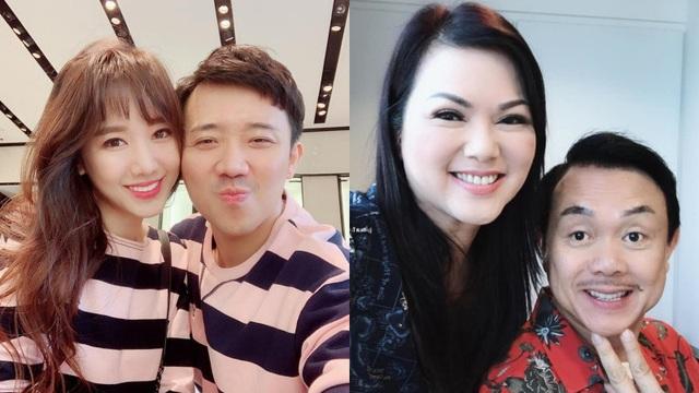Những lý do khiến Trấn Thành, Chí Tài, Khởi My không muốn sinh con sau khi kết hôn