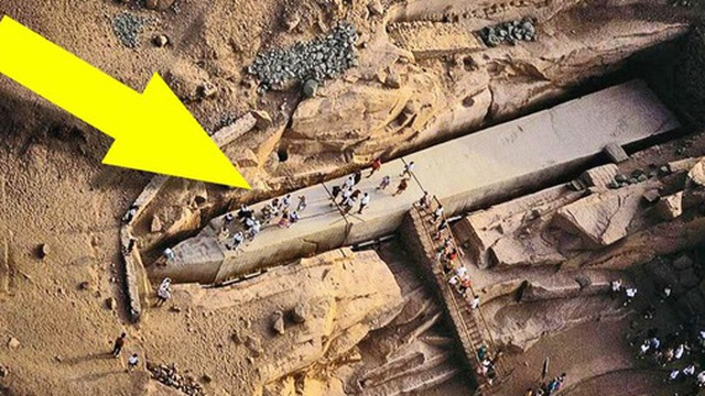 """7 khám phá khảo cổ cho cảm giác lịch sử đang """"đi đường quyền"""" với khoa học, đến giờ vẫn chưa ai giải thích được"""