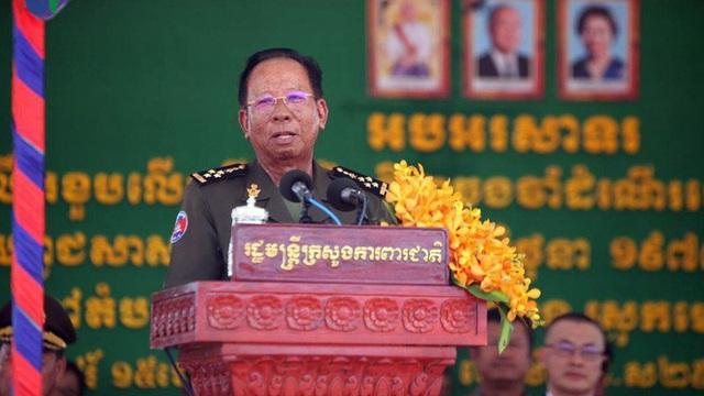Kỷ niệm 43 năm Thủ tướng Campuchia sang Việt Nam tìm đường cứu nước