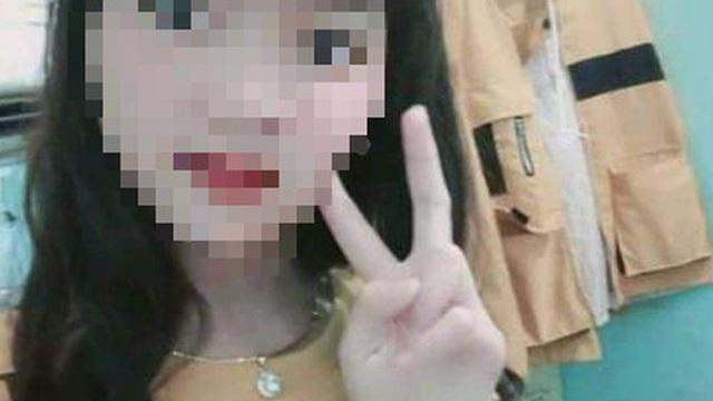 Bắt được nghi phạm sát hại em gái 13 tuổi ở Phú Yên