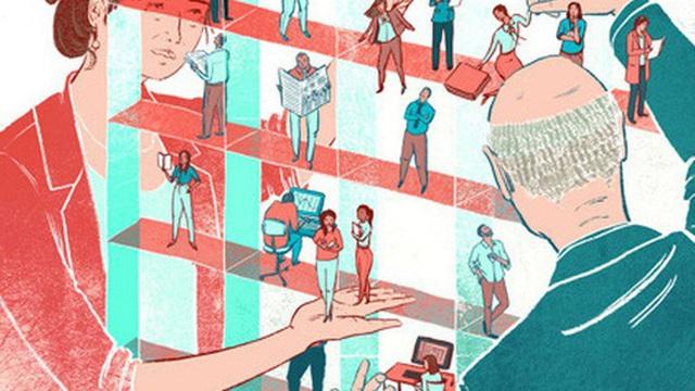 Giảng viên ĐH Harvard: Tư duy này sẽ khiến bạn trở thành ứng viên tiềm năng trong mắt mọi nhà tuyển dụng