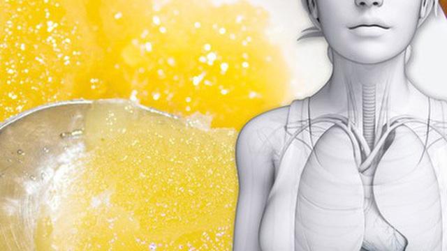 Mật ong và những tác dụng đối với sức khỏe