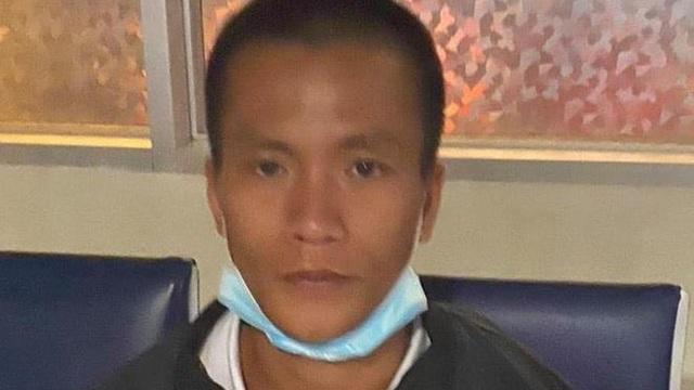 Kẻ trốn nã 12 năm sau khi giết người, cướp tài sản đã sa lưới