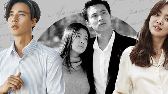 Mối quan hệ ít người biết của Song Hye Kyo - Won Bin: Chưa từng màu mè khoe khoang nhưng lại tin tưởng tới mức chia sẻ cả chuyện yêu đương