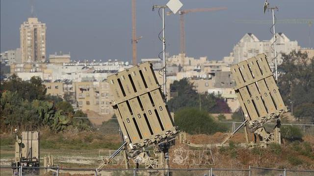 Israel đạt doanh thu xuất khẩu quốc phòng hơn 7 tỉ USD