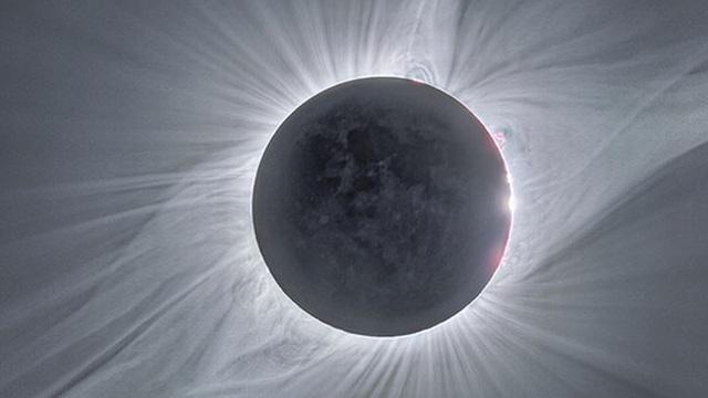 [Việt sub] Điều gì sẽ xảy ra với Trái Đất nếu hiện tượng nhật thực toàn phần diễn ra hàng ngày?