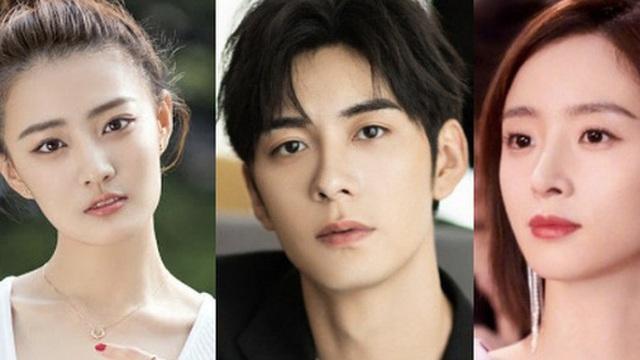 Drama Cbiz căng đét: Mỹ nhân 'Thiếu Nữ Toàn Phong' vạch mặt sao nam đình đám, kéo theo diễn viên 'Chân Hoàn Truyện'