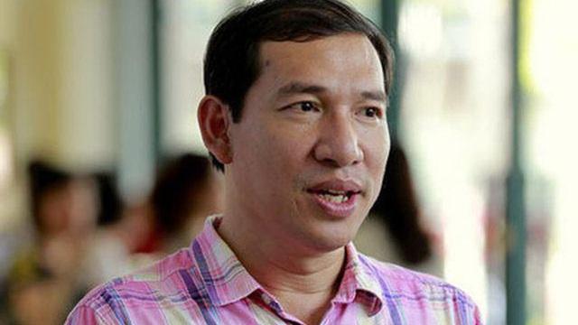 Chuyện NSƯT Quang Thắng bị bắt nạt, đánh đập chỉ vì mũi to