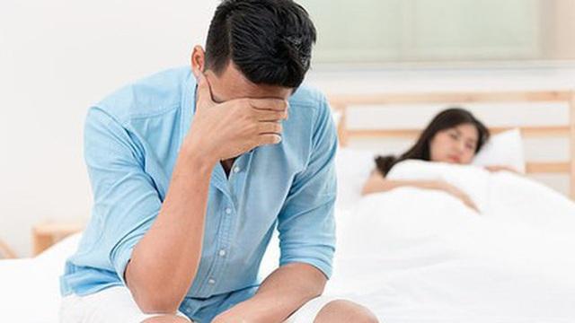 Chồng tôi quá yếu, phải làm sao để lấy lại phong độ thời trẻ?