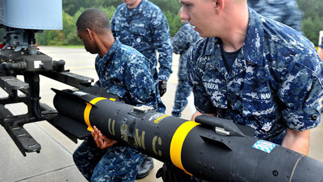 Mỹ dùng tên lửa độc giết thủ lĩnh al-Qaeda