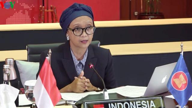 Indonesia tin tưởng vào vai trò lãnh đạo của Việt Nam trong ASEAN