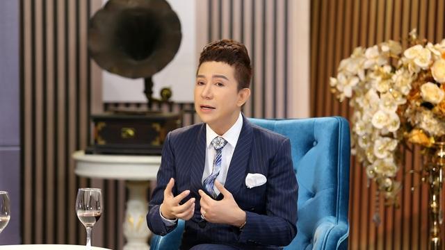 """Hát show đám cưới, Long Nhật nhận cát xê 500 triệu: """"Cái túi hiệu xếp đầy tiền trong đó"""""""
