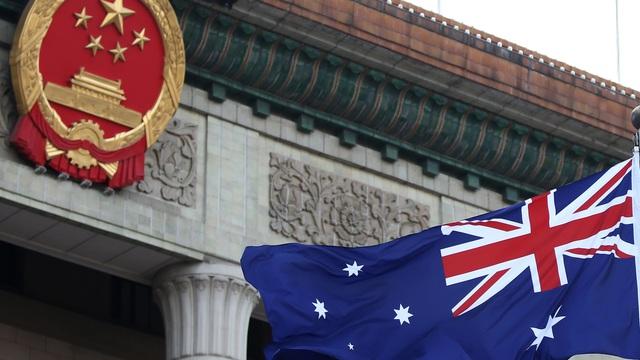 """Trung Quốc dùng đòn """"đau"""" trả đũa Úc nhưng thực tế cũng sẽ thiệt hại"""