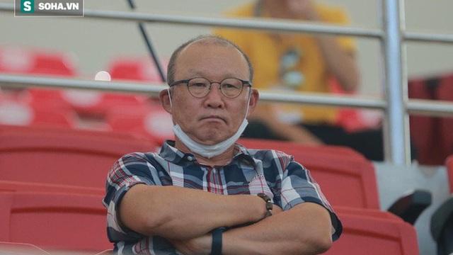 Tiết lộ 2 cái tên đầu tiên trong danh sách tập trung đội tuyển của HLV Park Hang-seo