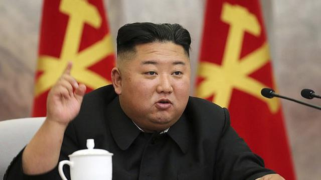 Bộ trưởng Quốc phòng Nhật Bản nghi sức khỏe ông Kim có vấn đề