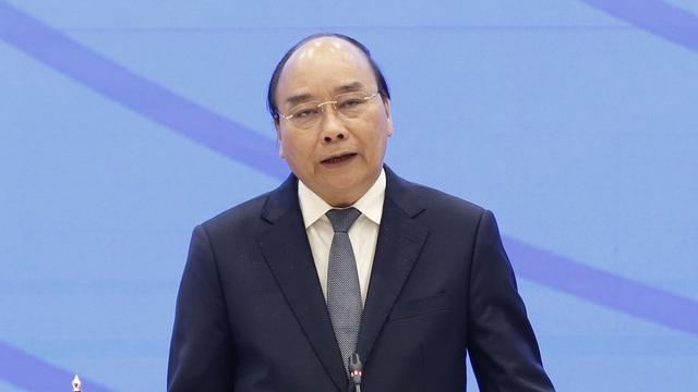 Thủ tướng Nguyễn Xuân Phúc: Giữa cạnh tranh Mỹ  - Trung, ASEAN không muốn chọn phe