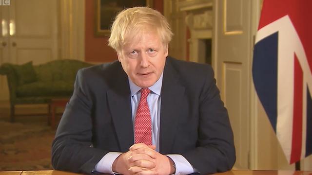 Thủ tướng Johnson: Anh sẵn sàng rời EU theo mô hình thương mại kiểu Australia
