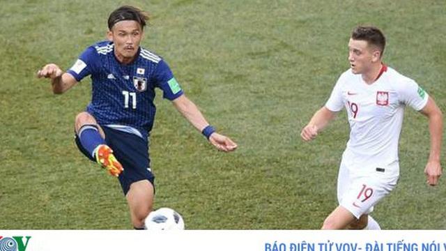 """Ngày này năm xưa: ĐT Nhật Bản """"câu giờ xấu xí"""" ở World Cup 2018"""