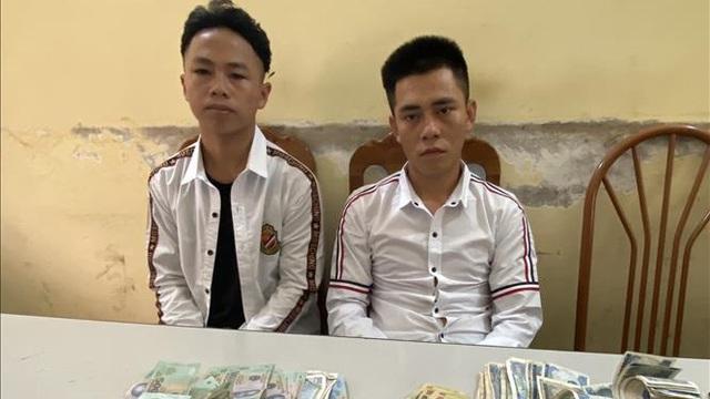 Đột nhập bưu điện huyện trộm tiền để xài ma túy