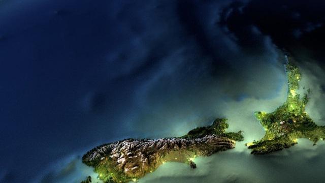 Các nhà khoa học lập bản đồ chi tiết về lục địa thứ 8 của Trái Đất, nằm ẩn sâu hàng nghìn mét dưới đáy Thái Bình Dương
