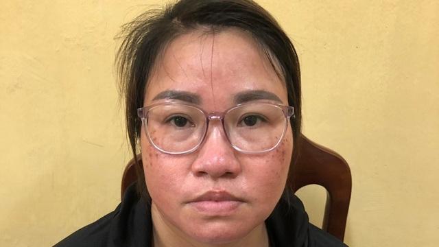 Cựu thực tập sinh Bệnh viện Bạch Mai lừa người nhà bệnh nhân chuyển vào tài khoản 100 triệu