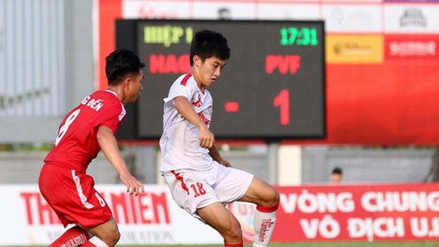 VFF nói gì về vụ U19 PVF bị tố vi phạm Quy chế thi đấu tại Giải U19 Quốc gia 2020?