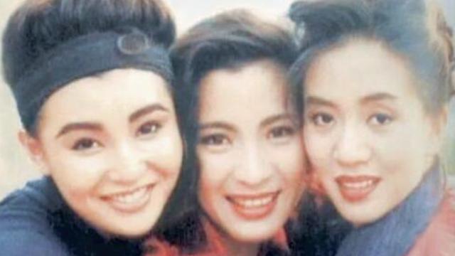 """Hình ảnh cũ của 3 đại mỹ nhân Hong Kong: Nhan sắc """"kinh diễm"""" khó phân bì nhưng số phận lại chênh lệch đến chạnh lòng"""