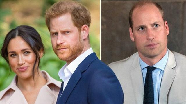 Tỉnh táo như Hoàng tử William: Quyết chặn đứng âm mưu trục lợi của em dâu sau khi chứng kiến Meghan tiêu xài hoang phí, em trai Harry thì bất lực