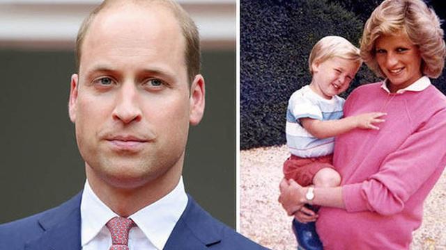 Hoá ra lời nói ngây ngô của Hoàng tử William hồi bé chính là thứ giữ chân Công nương Diana trong cuộc hôn nhân đầy bi kịch suốt 15 năm